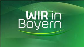 """Holzdesign Zaus bei BR """"Wir in Bayern"""" und in der """"Frankenschau"""""""